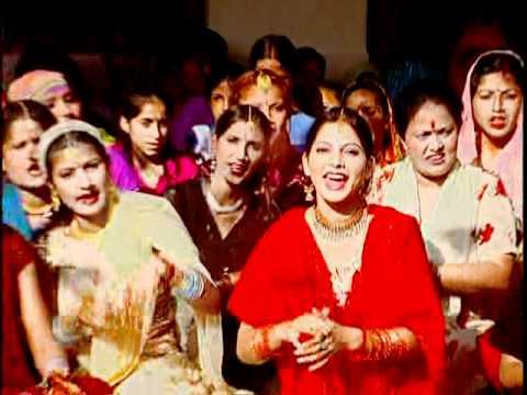 Pakhi Chhair Dine- Pakhiyaan Dori Ghuman Laaya [Full Song] Jila Kangra Ke Vivah Geet- Vol.1