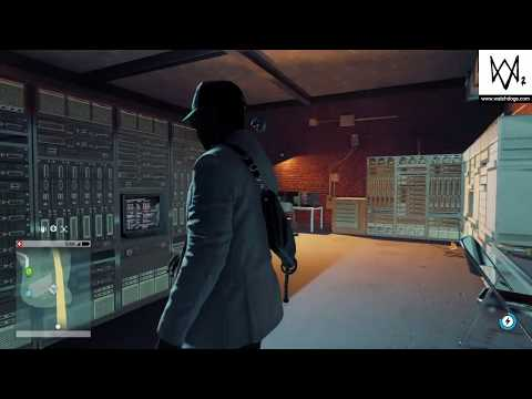 Hertz On Watch Dogs  Puzzle
