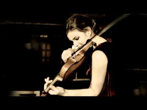 P. Tchaikovsky - Violin Concerto in D Major, Op. 35 (Live)