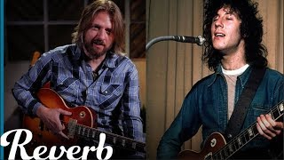 Peter Green Guitar Riffs and Tone | Reverb Learn to Play