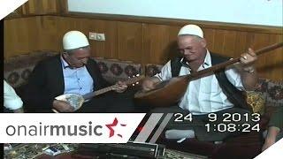 Halil Bytyqi & Is Llapqeva - Cen Maxhuni