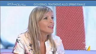 Silvia Sardone, Lega: 'La lega si conferma primo partito ma qualcuno non vuole farci andare a ...