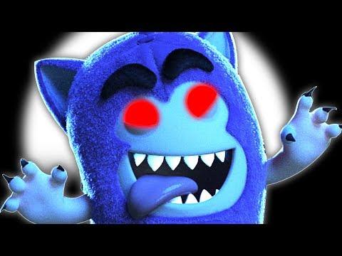 Oddbods | PARTY MONSTERS - Full Episode | Halloween Cartoons For Kids | Oddbods & Friends