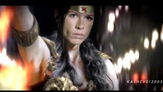 "SUPERMAN: DOOMSDAY - ""We Owe Him"" (Fan film 3 of 5) Wonder Woman Interlude"