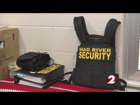 School district trains, arms some staff to stop active shooter