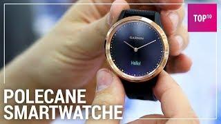 Najlepsze smartwatche 2019 - TOP 10