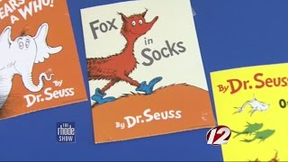 Read Across America: Dr. Seuss' Birthday