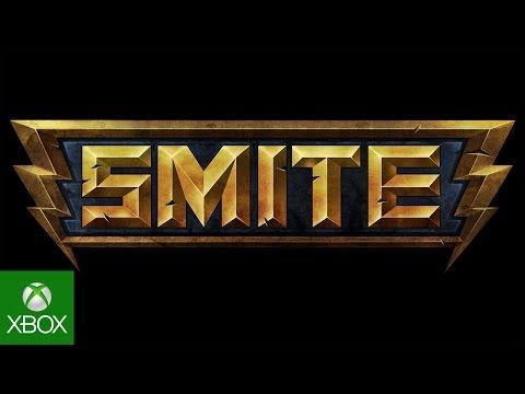 В Smite добавили кросс-платформенный мультиплеер и единый аккаунт для разных платформ