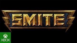 SMITE Gameplay trailer