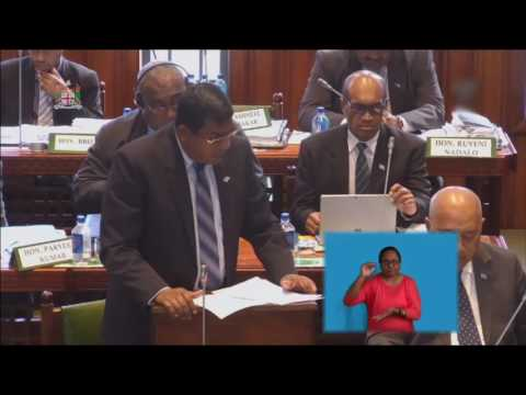 Fijian Minister for Education's Ministerial Statement, Strengthening Special Education Sector