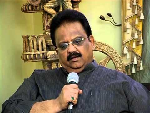 SP Balasubrahmanyam's Adress on the Malli Malli Idi Rani Roju Concert in Dallas