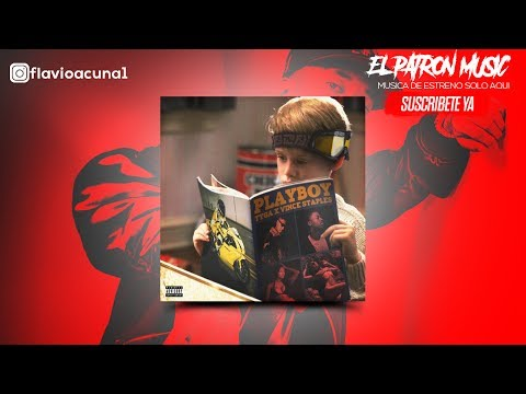 Tyga Ft Vince Staples – Playboy (Official Audio)