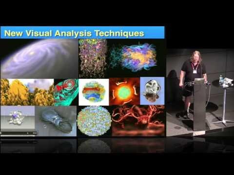Big Data Visual Analysis