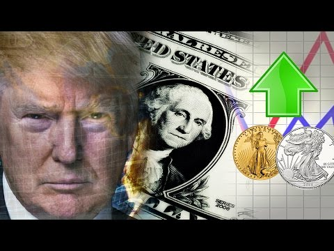Gold & Silver to Rise: Headed for Trump's Inflationary Environment - Chris Machese Interview