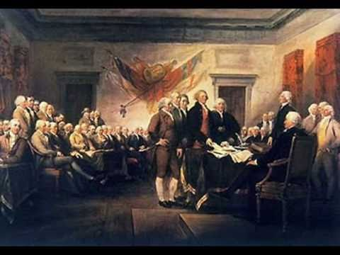 The Declaration of Independence- Documentary
