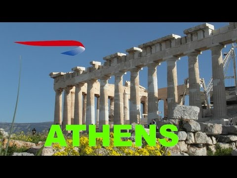 Flight review from London Heathrow to Athens with British Airways with extra lounge reviews