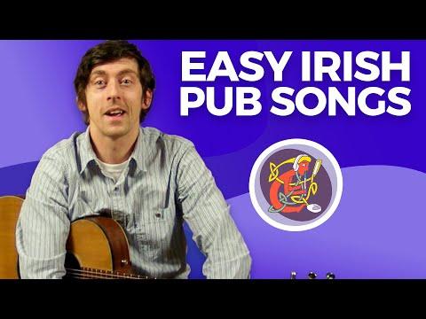 [Will Ye Go Lassie Go] - Learn An Easy Irish Pub Song