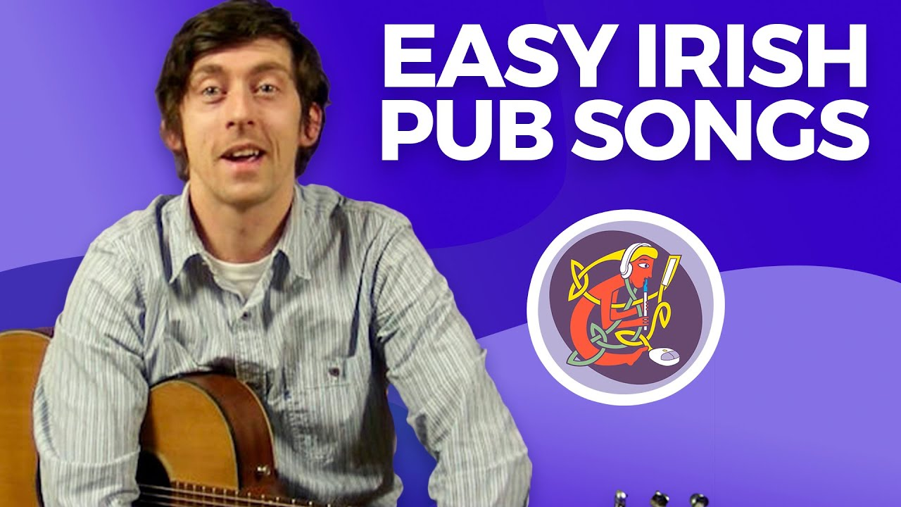Heading to Ireland? Learn Popular Irish Pub Songs Before You