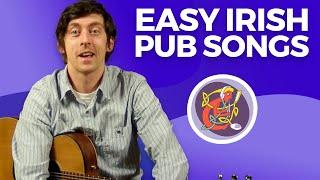 Video Learn An Easy Irish Pub Song - [Will Ye Go Lassie Go] download MP3, 3GP, MP4, WEBM, AVI, FLV Oktober 2018
