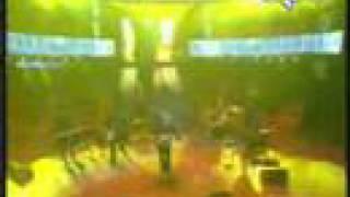 Negramaro- sanremo2005-Mentre tutto scorre