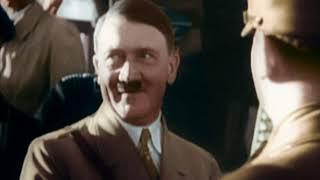 Вторая мировая война в цвете HD серия #1 Гроза надвигается