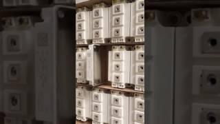 1200V Welding machine Semikron IGBT module SKM150GB128D