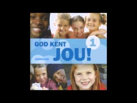 God kent jou 1 | Kidspraise - God kent jou vanaf het begin