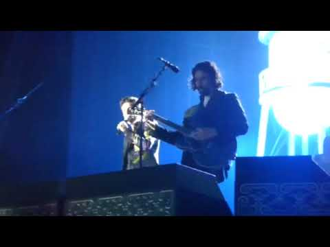 The Killers - True Faith (New Order cover)...