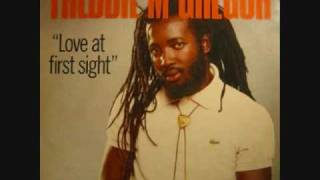 FREDDIE MCGREGOR ACROSS THE BORDER!