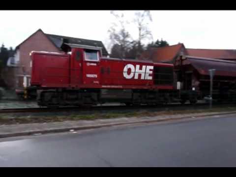 OHE in Lüneburg,