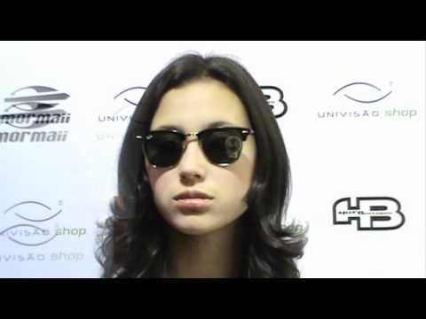 ray ban clubmaster 49  脫culos de Sol Ray-Ban Clubmaster RB3016 W0365 - 49 - YouTube