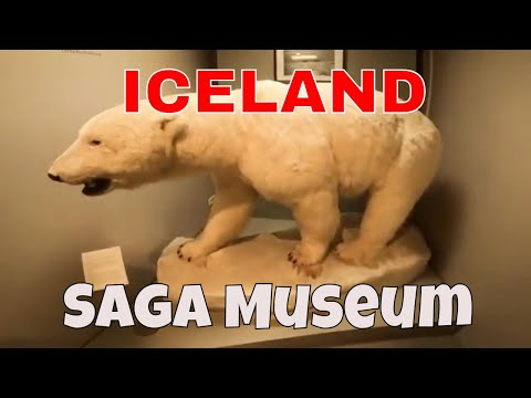Husavik Saga Museum