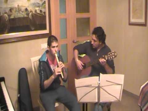 Adagio albinoni il divo para flauta y guitarra youtube - Il divo adagio ...