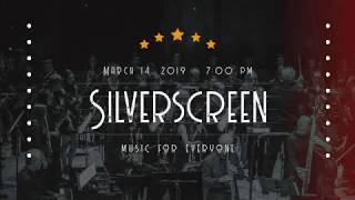 2019 Music for Everyone: Silver Screen - 25th Anniversary Celebration