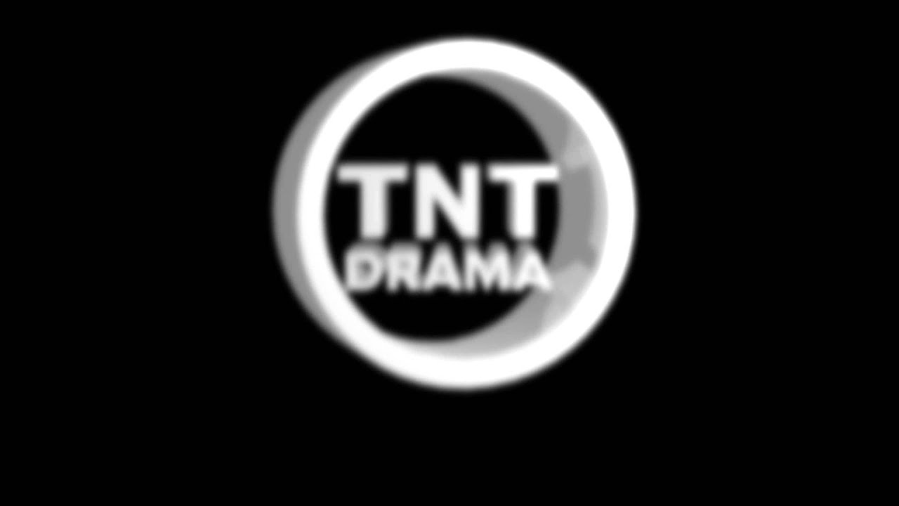 Tnt Drama Logo 2 Youtube