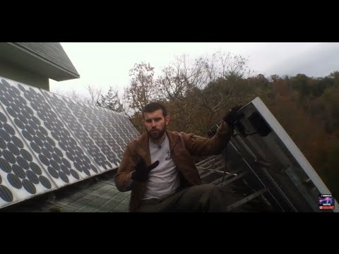 Prepper Properties (SE2 EP2): Complete Off Grid Homestead ready to go part 2