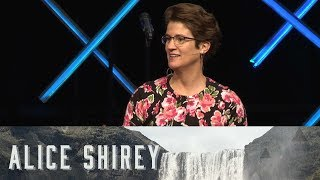 Overflow: Love Your Neighbor - Alice Shirey