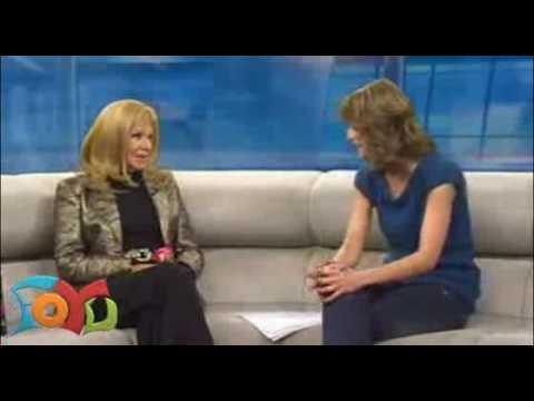 BB9 Big Brother will Ingrid van Bergen in der TVWG