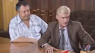 Сыщики 5 сезон 1 серия (2006)