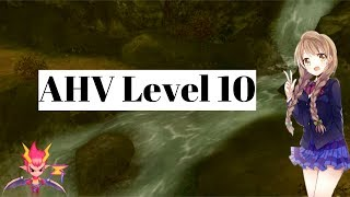 Cabal Online (NA) - AHV Duo | Level 10 | • Denial(FA) Stomp (BL)•