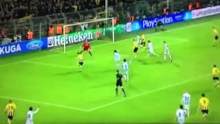 The Miracle of BVB Dortmund (Malaga CF) thumbnail