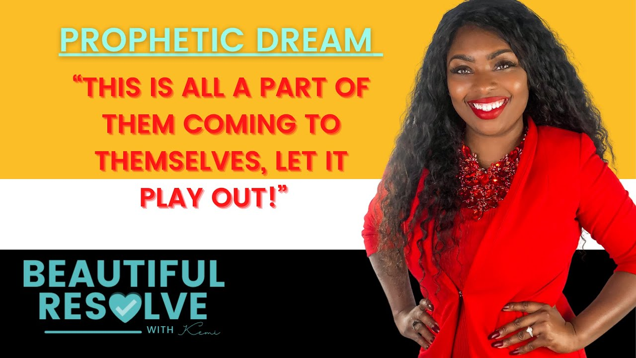 Download Prophetic Word: Pt 2 Prodigal Insight- This is a part of them coming to themselves! Let it play out!