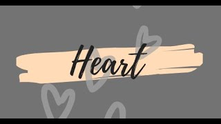 Heart of Grace - 5/24/2020 - P.Duane