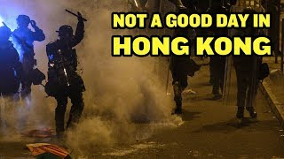 Police Crack Down on Un-Independence Day | China Uncensored