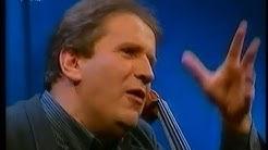 """Matthias Deutschmann 1996: """"Solo für Deutschmann"""""""