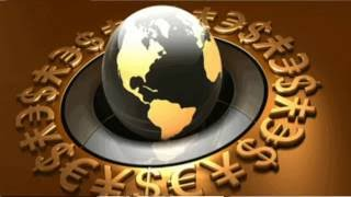 New World Currency Coming (SDR) October 2016
