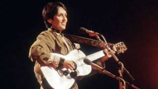 JOAN BAEZ  ~ The Last Thing On My Mind ~