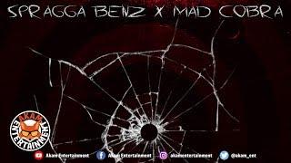 Spragga Benz x Mad Cobra - BullseyeKnocka - July 2018