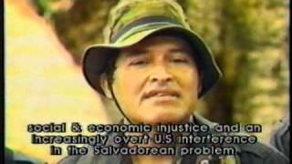 Repeat youtube video Salvador Sánchez Cerén (Vice presidente de EL SALVADOR) (Comte.Leonel González) *fmln