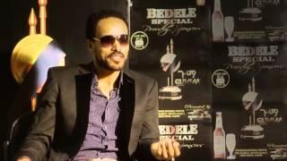 Gumma Award- Artist Girum Ermias' Interview